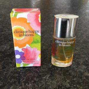 Clinique Happy in Bloom fragrance